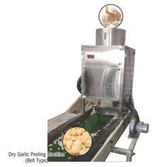 #drygarlicpeelermachinemanufacturers  all types of garlic machinery #supplier #manufacturer
