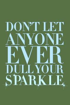 To be honest, this makes me think of Edward from twilight. Stay strong Edward and don't let anyone take the sparkle away!