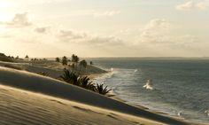 paracuru ceara praias baratas hotel vento brasil