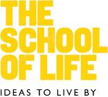 the school of life, founded by alain de botton