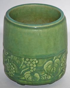 Rookwood Pottery 1914 Vase (Shape 1888) from Just Art Pottery