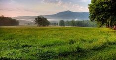 One of the best hiking spots in the Great Smoky Mountains National Park is Cades Cove! Hiking Spots, Hiking Trails, Great Smoky Mountains, Southern Heritage, Mountain Vacations, Smoky Mountain National Park, Cades Cove, Picnic Area, Places To Go