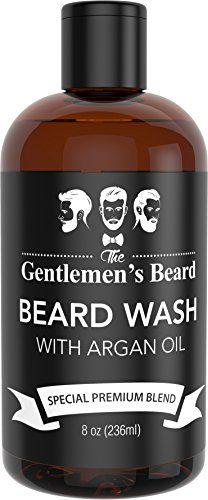 Top 10 Best Beard Shampoos To Buy in 2021 Best Beard Wash, Best Beard Shampoo, Beard Shampoo And Conditioner, Shampoo Bar, Argan Oil, Jojoba Oil, Aloe Oil, Types Of Beards, Beard Grooming
