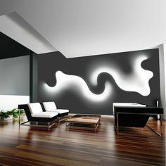 Cini e Nils Formala disegna linee sinuose creando configurazioni davvero particolari!