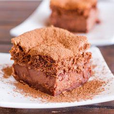 Magic Cake | http://www.jocooks.com/bakery/cakes/magic-cake/