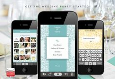 Wedding Apps for the bride-to-be!!!  :)