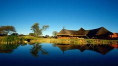 Namibia | CW Safaris