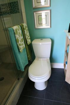 small bathrooms - Google Search