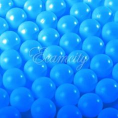 50x blue ping pong ball beer pong #table tennis #lucky dip gaming #lottery washab,  View more on the LINK: http://www.zeppy.io/product/gb/2/301835968345/