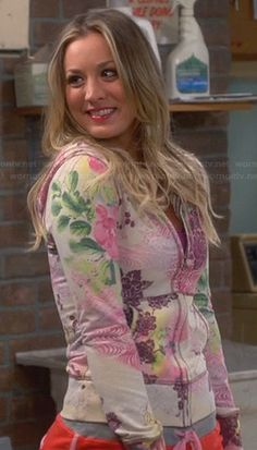"""The Big Bang Theory """"The Cooper Extraction"""" Fashion: Season 7 Episode 11 The Big Theory, Big Bang Theory Penny, Hottest Female Celebrities, Beautiful Celebrities, Celebs, Briana Cuoco, Tbbt, Kaley Cuocco, Kaley Cuoco Body"""