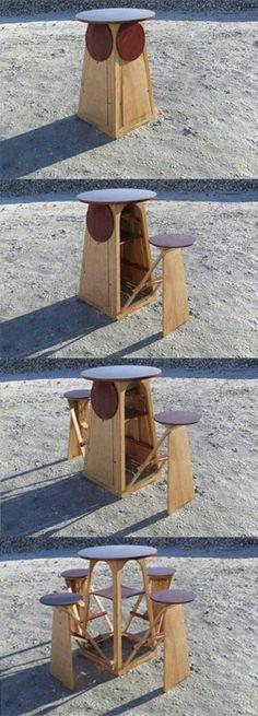 Τραπέζι καρέκλα