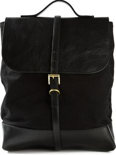 STEVE MONO 'Joe Mix' Backpack