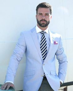 Suits, Ties and Cocks Mens Fashion Suits, Mens Suits, Fashion Outfits, Tweed Suits, Dapper Gentleman, Gentleman Style, Sharp Dressed Man, Well Dressed Men, Formal Men Outfit