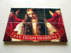 Hey, I found this really awesome Etsy listing at https://www.etsy.com/listing/244114387/saint-philomena-religious-wall-art