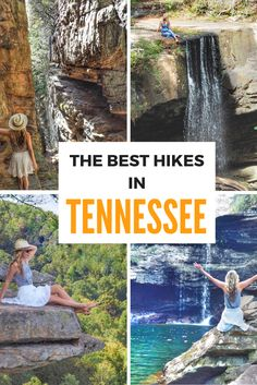 The Best Hikes in Tennessee. Click the pin to read the post from www. Source by moll Travel Blog, Travel Usa, Travel Tips, Travel Goals, Travel Store, Shopping Travel, Rome Travel, Alaska Travel, Alaska Cruise
