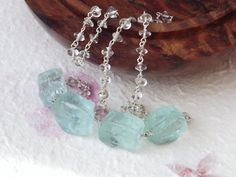 Pink and blue dreams by livesmira on Etsy
