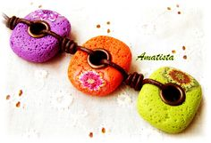 beautiful beads by Amatista