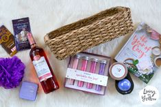 Gift Baskets to Give This Year