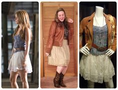 julianne hough in footloose outfits - Google Search