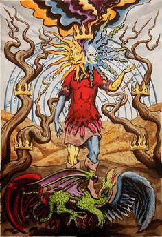 Cultura Universale: Affinità fra Alchimia e Cabala