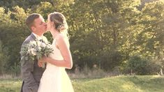 Teresa & Andy - Highlightclip - Hochzeitsvideo - Fotosession Clips, Wedding Dresses, Newlyweds, Getting Married, Nice Asses, Bridal Dresses, Bridal Gowns, Wedding Gowns, Weding Dresses