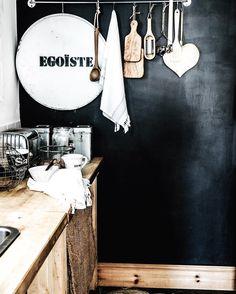 In da kitchen baking  by kateyoungdesign