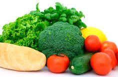¿Qué nos aporta cada tipo de alimento?