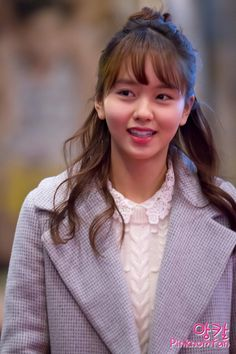 Child Actresses, Child Actors, Korean Actresses, Kim So Hyun Fashion, Korean Drama, Korean Idols, Kim Sohyun, Kim Yoo Jung, How To Be Likeable