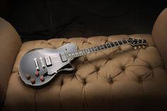 Carolina Custom  McInturff Guitars