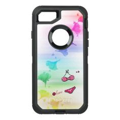 Funny pink Bikini set for girl OtterBox Defender iPhone 7 Case Funny iPhone 7 Cases collection for her, for him, for girls, for teenagers, for women, for men, for boys. . Custom your own boy, man, men, family, girl, sister artwork, design, photo, illustration with Funny iPhone 7 Cases Collection. Check out link now https://www.zazzle.com/collections/funny_iphone_7_cases-119519954491040889?rf=238478323816001889&tc=FunnyiPhone7CasesCollectionCutePhoneCasesPin #funny #cute #best #trendy…