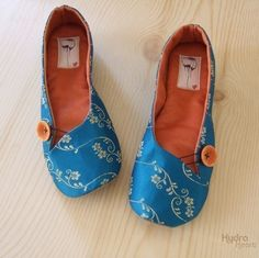 These are cute and look quite comfy