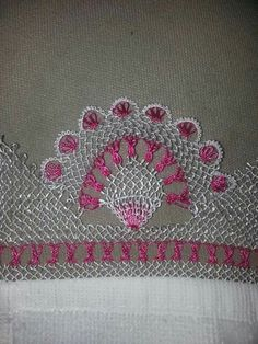 We have compiled free needle lace patterns and samples for every skill level. Browse lots of Free Crochet Patterns and Samples. Crochet Stitches Patterns, Lace Patterns, Stitch Patterns, Knitting Patterns, Crochet Doilies, Crochet Lace, Free Crochet, Needle Lace, Bobbin Lace