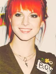 1000+ images about Paramore on Pinterest | Hayley Williams ...