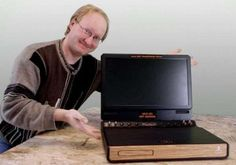 The Xbox 1977 Edition by Ben Heck Merges an Xbox360 With an Atari #Pop Culture trendhunter.com