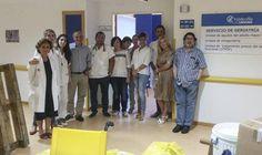 Cierran la planta de hospitalización del Servicio de Geriatría del Hospital de Liencres y no la habrá en Valdecilla - Articulos de Ortopedia