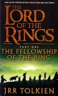 Should I read the Hobbit or the Fellowship of the Ring?