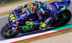 Rossi: Nadam se da će se sutra i u nedelju moja situacija poboljšati