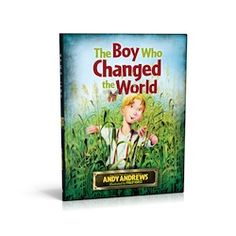 The Boy Who Changed the World with curriculum/downloads