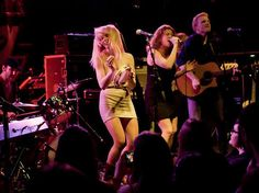 Women Who Rock – Choose The Next Face of Music I Rolling Stone: Delta Rae