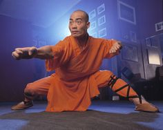 Kung Fu fighta