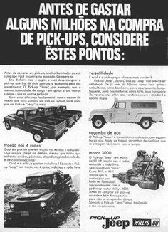 Pick-Up F-75