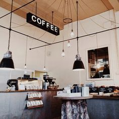 coffee, cafe, and indie image