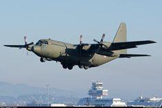 Lockheed C-130 Hercules Austrian AF