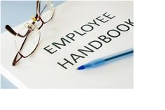 #StaffHandbook #EmployeeHandbook #HrServices #EmploymentLaw