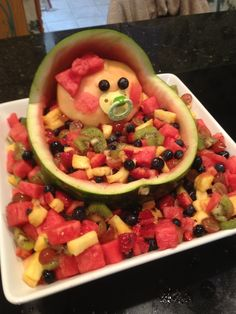 shower ideas on pinterest baby shower fruit baby carriage and trays