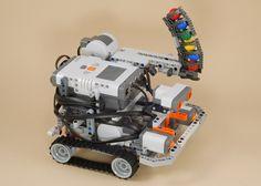 NXT Multi-Bot