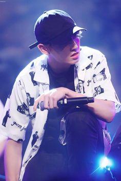 Jungkook Music Bank SIngapore