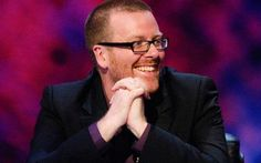 Frankie Boyle - Don't be fooled by the smile. He's not very nice (on camera, at least). You know all those dark, cruel thoughts you keep to yourself? Frankie's more than glad to say them for you. Frankie Boyle, There Goes My Hero, Comedy Actors, Civil Rights, Comedians, I Laughed, At Least, Celebrities, Youtube