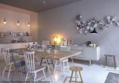 Chez Marie-Sixtine, un lieu privé et fashion - Elle Décoration