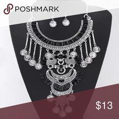 ❤️Posh Boho Set❤️ New Gorgeous BoHo Set                                                       ❤️Price is Firm Unless Bundled❤️️ Jewelry Necklaces